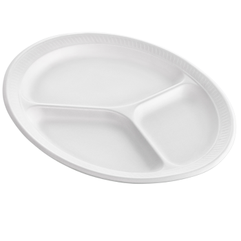 Foam Dinner Plate 10 3 Comp & Reyma offers the best prices with superior customer service for high ...